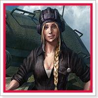 Женские танковые экипажи WoT