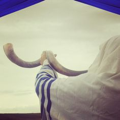 Blow the shofar. Sound a clear call. Join us for #TheJourney #FeastOfTabernacles tonight at Harvest.