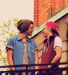 MY NARRY HEART. MY NARRY FEELS. GAHH NARRY. NARRY NAARRY