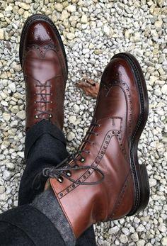 Casual boots, mens dress outfits, men dress, dress with boots, men' Sock Shoes, Men's Shoes, Shoe Boots, Dress Shoes, Shoes Men, Dress Clothes, Dress Outfits, Dress With Boots, Lace Up Boots