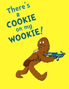 If Dr. Seuss created Star Wars