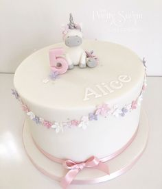 Browse through the different cakes we create here at The Pretty Sugar Cake Company, from Wedding Cakes & Wedding Favours to Celebration Cakes, to Cupcakes & Cookies. Pink Christening Cake, Baby Birthday Cakes, Unicorn Birthday, School Cake, Cake Decorating For Beginners, Easter Bunny Cake, Big Cakes, Sugar Cake, Occasion Cakes