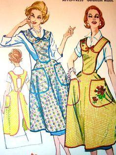 modern vintage sewing patterns - Google Search