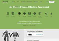 21 Inspiring Examples of Icons in Web Design