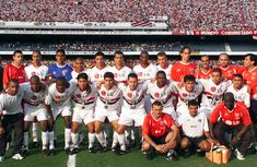 Conquistas - SPFC