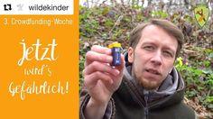Die nächste Abenteueraufgabe ist da! Du findest sie auf unserer Homepage! @wildekinder #wildekinder #wildekinderclan #abenteuer