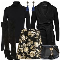 Follow Outfit - Abend Outfits bei FrauenOutfits.de