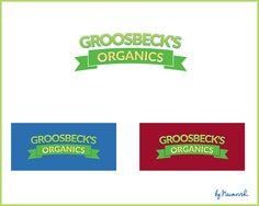 Design a Logo for Groosbeck's Organics | Freelancer.com