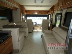 New 2016 Fleetwood RV Excursion 33D Motor Home Class A - Diesel at General RV | Dover, FL | #130632