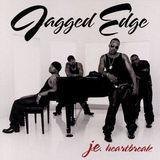 J.E. Heartbreak [CD]