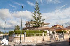 Fantastica Villa - Chalet en Can Carbonell – Marratxi - Villas BrokerVillas Broker