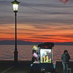 Thessaloniki, Greece. Photo By @zaxos_kareklas
