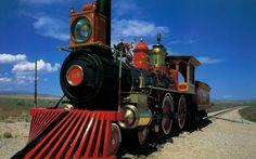 Ferrocarriles Trenes Antiguos ..