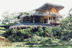Maderas Village Nicaragua