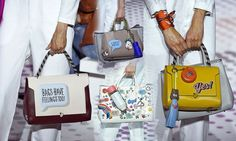 So Much Fun With Anya Hindmarch, Anya Hindmarch, Stickers, Vicki Archer