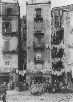 Napoli, 1850s