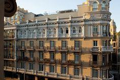 Hotel De las Letras, Madrid