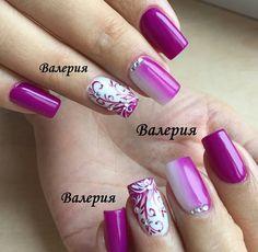 Nail Art # маникюр # ногти # nails # nail # дизайн ногтей # гель лак # гель # гелевые ногти # шеллак#