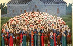 Светите новомъченици от Баташкото клане