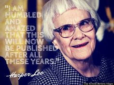 Prepare your heart strings: Harper Lee is publishing a sequel to 'To Kill a Mockingbird'