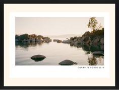 Modern Gallery Framed Print, Black, Contemporary, Cream, Cream, Single piece, 24 x 36 inches, White