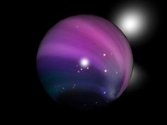 Planets are cool Fractal bacgraund #sphere#circle#fractal desighn