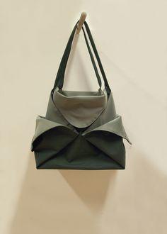 921aab233f Big Picnic Bag with popper fastening