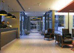 #Hotel: MARTIN