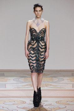 Iris van Herpen Haute Couture Fall Winter 2013-14