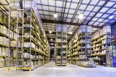 Leicestershire could gain 9,000 new warehouse positions.    Plans to expand Lutterworth's Magna Park could result in 9,000 new jobs being created for the region.    It has been revealed that if plans go ahead, two distribution parks could offer Leicestershire locals around 9,000 new jobs. Magna Park in Lutterworth could be enlarged from eight million to 14 million square feet, enabling workforce numbers to be boosted to 15,000 ...
