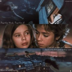 Peter Pan (2003) - Favourite Scene •editedbyme•