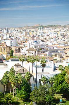 Málaga, Spain ★