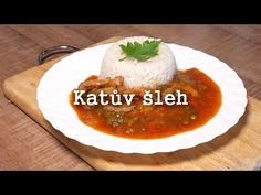 Czech Recipes, Pudding, Beef, Make It Yourself, Desserts, Youtube, Kitchens, Essen, Meat