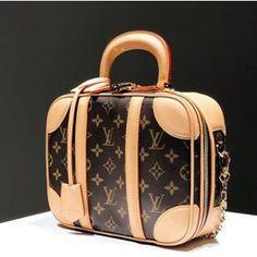 """5615e8e36b1 Spotted Fashion on Instagram  """"New Monogram Bag from SS2019! 🔥 via   charles.hao  lv  lvoe  louisvuitton  lvlover  louisvuittonfans   lvcommunity  lvmonogram ..."""
