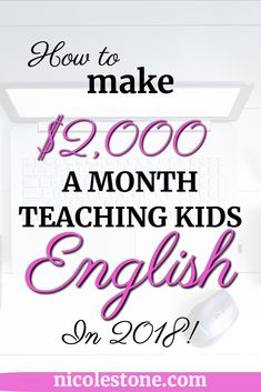 Are you looking for some extra cash? Do you want to learn how to make money online on your own schedule? Do you like kids? Well, then I have the perfect option for you: teaching Chinese kids English. Read the full review on how you can make money online by helping kids learn English! ScheduleSchedul