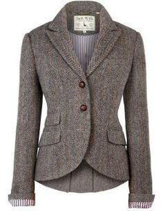 I like this! Not sure why the bottom button is unbuttoned...http://www.bdcost.com/blazers