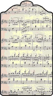 Printable Music Tags