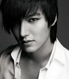 Lee Minho, or A Study on the Effective and Appropriate Application of Guyliner.
