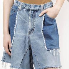 O Jeans do Verão 2017 Patch e patchwork viram febre no street style. Veja fotos com tendências e ideias de customização