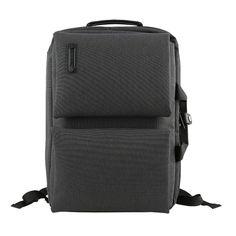LEFTFIELD 3 Way Bag -S. Korea Laptop Backpack Bag Messenger Bag Tote Bag, 15 inch Laptop Compartment Backpack Store, Laptop Backpack, Backpack Bags, Tote Bag, Branded Bags, Everyday Carry, Black Cross Body Bag, Urban Fashion, Messenger Bag