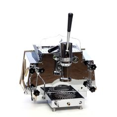 Vintage Eterna Granprix Espresso Machine Faema E61 | eBay