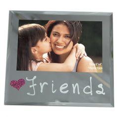 Friends rámček na fotky Polaroid Film, Frame, Picture Frame, Frames