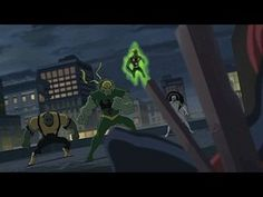 "Ultimate Spider-Man: Return of the Sinister Six: Friends -- Spidey must step up as the leader in this week's episode ""Ultimate"" as the Goblin kidnaps the team and turns them into Goblin-creatures. As their leader, Spidey must rescue Nova, Iron Fist, Power Man and White Tiger before it's too late. Will the Heroes convince Spidey to come to the dark side or will he succeed in rescuing his teammates and friends! -- http://wtch.it/RNqDv"