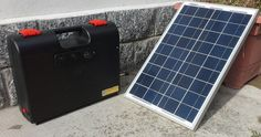 """""""Plug and play"""" solutions with solar energy, in order to produce and have available free and clean electricity for everyone, in any part of the world.   - Soluzioni """"plug and play"""" a energia solare, per poter produrre ed avere disponibile per tutti energia elettrica libera, pulita e gratuita in qualsiasi parte del mondo."""