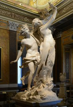 The universal talents of Baroque artist Gian Lorenzo Bernini – sculptor, painter, architect, and urban planner – are at the heart of a new exhibition featuring the 17th-century master, opening November 1 at Rome's Borghese Gallery and running through February 4. The Borghese Gallery is the permanent home of nine Bernini masterpieces, and this new […]