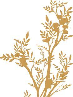 Textile Pattern Design, Textile Patterns, Textile Prints, Pattern Art, Black Leaves, Black Flowers, Elephant Coloring Page, Flower Art Images, Border Design