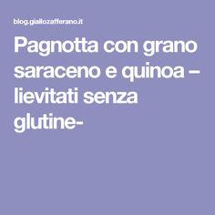 Pizza con farina di ceci | La Cucina di Verdiana | Gluten free ...