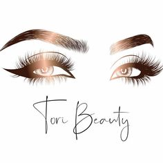 Eyelash Logo Design, Lash Logo, Lash Technician Logo, Salon… – About Eye Makeup Logo Design, Poster Design, Diy Design, Eyelash Logo, Makeup Artist Logo, Lashes Logo, Models Makeup, Salon Design, False Eyelashes