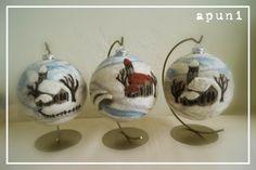 apuni - my hobby - Crafts
