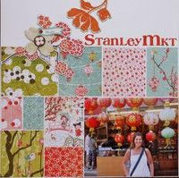 A Project by bellbella from our Scrapbooking Gallery originally submitted 03/12/12 at 07:51 AM